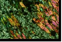 Bathurst grunerite-chlorite rock