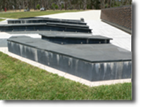 National Police Memorial, Canberra